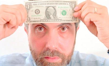 Paul Krugman Economist