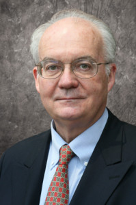 Gerald O'Driscoll