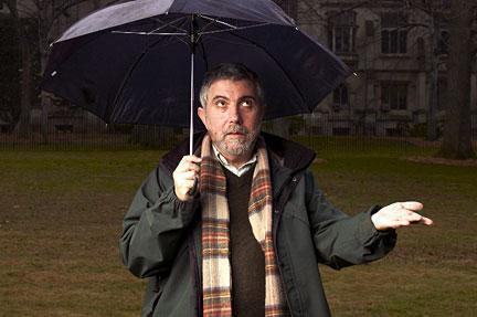 paul-krugman-rain