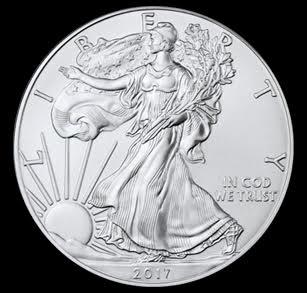 Silver Eagles, American Silver Eagles, US Silver Eagles, Prices