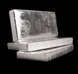 1 Kilo Silver Bar Johnson Matthey