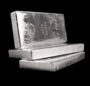 Silver Bars Cmi Gold Amp Silver