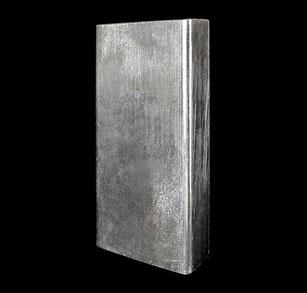 100-oz Silver Bar