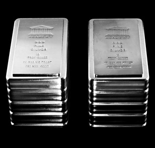 10 Oz Silver Bars Phoenix Arizona Az Ten Oz Silver Bar