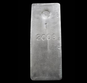 RCM Canadian Silver Bar