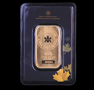 Gold Bullion Bars Offer Investors Two Very Important Features Low Premiums And High Liquidity Ten Ounce Carry