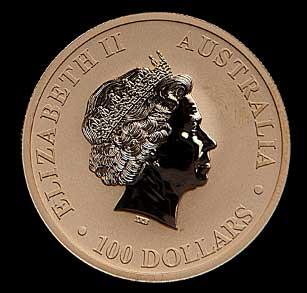 Australian Kangaroos Gold Coins - Gold Investment | CMI Gold & Silver