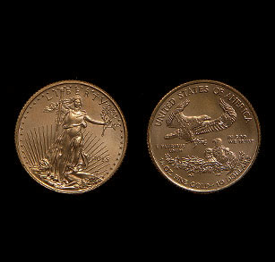 Gold Eagles: American Gold Eagles, Gold Eagle Coins | CMI