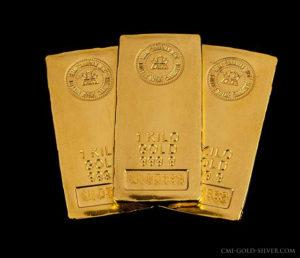 GO IN-DEPTH ON Gold PRICE