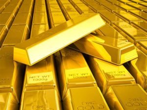 Gold Bars - Investing in Gold in Phoenix, AZ
