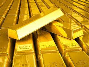 Gold Bars - Investing in Gold in Phoenix, AZ