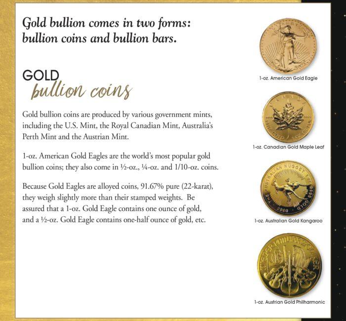 CMI Gold & Silver |