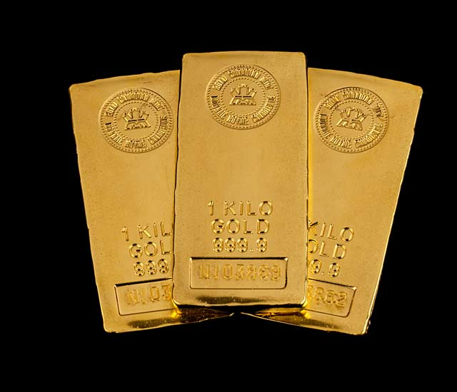 Gold-Bullion-arlington-tx