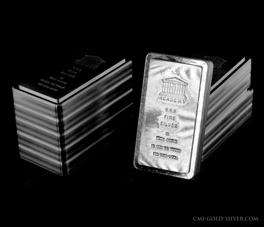 silver-bullion
